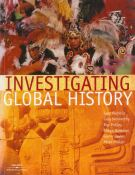 Investigating Global History cover