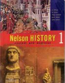 Nelson History 1 cover