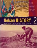 Nelson History 2 cover